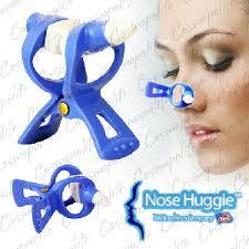 nose huggie